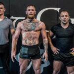 Conor McGregor សម្រុកហ្វឹកហាត់ ត្រៀមប៉ះជាមួយកំពូលអ្នកលេងមិនដែលចាញ់នៅ UFC