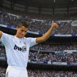 Ronaldo ថាខ្លួនជាអ្នកសុំក្លឹប Real Madrid ចាកចេញ