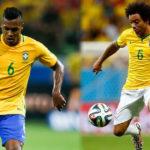 Juventus អាចទិញ Marcelo បើលក់ Alex Sandro ទៅ Man Utd