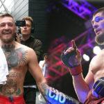 Conor McGregor ត្រលប់ចូលសង្វៀន UFC វិញហើយ ប៉ះអ្នកខ្លាំងទៀត