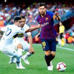 La Liga នឹងលេង១ប្រកួតគ្រប់រដូវកាល នៅទឹកដីអាមេរិក ប៉ុន្តែមិនមែន El Clasico