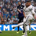 Real Madrid កំពុងបន្ដដំណើរយ៉ាងល្អ នៅរដូវកាលនេះ