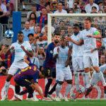 Messi រកបាន៣គ្រាប់ម្នាក់ឯង ឱ្យ Barca យកឈ្នះ PSV ៤-០