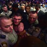 UFC សម្រេចផ្អាកការប្រកួតរបស់ Conor និង Khabib សិន ហើយលុយក៏ឱ្យពាក់កណ្ដាលសិនដែរ