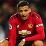 ធ្លាយដំណឹង Sanchez ចង់ចាកចេញពី Man Utd ទៅលេងនៅ PSG វិញ