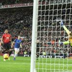 Man Utd ឈ្នះ Everton ធ្វើឱ្យតំណែងរបស់លោក Jose កក់ក្ដៅបន្តិច