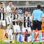 Jose Mourinho ឌឺអ្នកគាំទ្រ Juventus ម៉ាឆ្ងាញ់យប់មិញ ក្រោយឈ្នះ ២-១