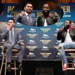 ផ្លូវការ! Pacquiao នឹងវ៉ៃការពារខ្សែក្រវាត់ WBA ជាមួយ Broner នាខែមករាខាងមុខ
