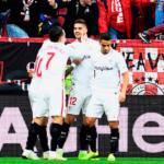 Sevilla ឡើងកំពូលតារាង ក្រោយឈ្នះ Valladolid យប់មិញ