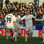 Bale រកគ្រាប់ដំបូងក្នុង១០ប្រកួតចុងក្រោយ ឱ្យ Real Madrid បាន៣ពិន្ទុបន្ថែម