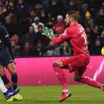 PSG សងសឹក Guingamp ដែលបានទម្លាក់ពួកគេពី Cup ថ្ងៃមុន ៩-០