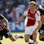 De Jong សម្រេចយក Barcelona ចោល Man City និង PSG 