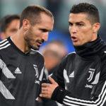 Chiellini ៖ Ronaldo ជាអ្នកបំផ្លាញក្ដីស្រមៃ UCL ខ្ញុំ ៣ដងមកហើយ