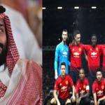 ព្រះអង្គម្ចាស់ Salman ដាក់តម្លៃ ៣,៨ពាន់លានផោន ទិញក្រុម Man Utd 