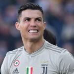 ជើងស៊ុត ២ រូបនៅ Serie A តាមយ៉ាងប្រកិត ត្រៀមទម្លាក់ Ronaldo ពីតំណែង Top Scorer