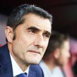 Valverde ៖ ទោះឈ្នះ Real Madrid យប់នេះ ក៏មិនទាន់ថា Barca ឈ្នះលីគដែរ