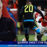 Ancelotti ថាចាញ់ Arsenal ២-០ មិនទាន់អស់សង្ឃឹមទេ នៅជើងទី២ទៀត