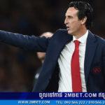 គ្រូ Arsenal ផ្តោតលើ Europa League វិញ ក្រោយឱកាសឡើង Top4 ពិបាកខ្លាំង