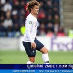 Man Utd ប្រជែង Barcelona ចង់បាន Griezmann ដែរហើយ