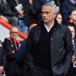 Jose Mourinho កំពុងរៀនភាសាអាល្លឺម៉ង់