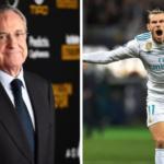 Perez បដិសេធមិនដំឡើងថ្លៃពលកម្មឲ្យកីឡាករកាន់ឆ្នាំម្នាក់ស្មើ Gareth Bale