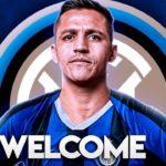 [ផ្លូវការ] Sanchez ព្រមព្រៀងផ្លាស់ទៅ Inter ចាប់ដៃមិត្តចាស់ Lukaku ហើយ
