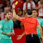 Benzema ជួយ Real Madrid ឈ្នះ Sevilla ក្នុងដីជាលើកដំបូងក្នុងពេល៤ឆ្នាំ