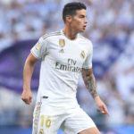James Rodriguez ៖ សង្ឃឹមថានេះជារដូវកាលរបស់ខ្ញុំនៅ Real Madrid 