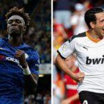 ស្ទង់ជម្រើស ១១ រូបដែលអាចប៉ះគ្នារវាង Chelsea និង Valencia នៅ UCL រាត្រីនេះ