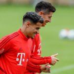 Coutinho ថានៅ Bayern កក់ក្តៅចិត្តជាងនៅក្លឹបចាស់ណាៗទាំងអស់