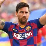 Messi មានសិទ្ធពិសេសចង់ចាកចេញពី Barca ពេលណាក៏បាន ទោះកុងត្រាផុតនៅឆ្នាំ ២០២១