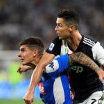 (VDO) Juventus យកឈ្នះ Napoli ទាំងប្រផុតប្រផើយ ទោះលុតគេបាន ៣ គ្រាប់មុន