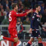 Thomas Muller ឈោងបានកំណត់ត្រាខ្ពស់ដាច់គេមួយប្រចាំក្លឹប Bayern Munich