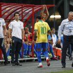 Neymar របួសទៀតហើយ ពេលលេងឱ្យជម្រើសជាតិ