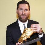 Messi ទើបរកបាន ១ គ្រាប់ខណៈកីឡាករផ្សេងៗឡើងកូដខ្លះបាន ១៥ គ្រាប់បាត់