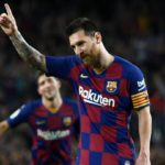 "Ronaldo៖ ""ឲ្យ Messi គាត់លេងបាល់មួយជីវិតទៅ ព្រោះជាអ្វីដែលពិភពលោកចង់បាន"""