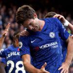 កំណត់ត្រា ៣ ឆ្នាំរបស់ Marcos Alonso នៅតែបន្តកើតមានក្នុងក្របខ័ណ្ឌ Premier League