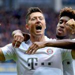 Real Madrid ចង់បាន Lewandowski នៅខែមករា ជំនួស Jovic 