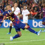 Barcelona ឡើងលេខ២ ប្រដេញពិន្ទុ Real Madrid វិញហើយ