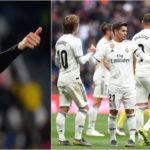ក្រោយ Zidane វិលវិញ កីឡាករពីររូបគត់មានអត្រារកគ្រាប់បាល់ប្រហែល Ronaldo