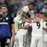ចេញបញ្ជីកីឡាករ R.Madrid ត្រៀមប៉ះ Leganes ខណៈ Toni និង Modric ត្រលប់មកវិញ
