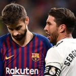 គិតត្រឹមព្រឹកនេះបាត់ឈ្មោះ Real Madrid និង Barcelona ពីកំពូលតារាង LaLiga ហើយ