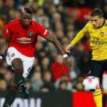 (VDO) United ខ្ទាតដល់លេខ ១០ ខណៈ Ars ឡើង Top 4 ក្រោយស្មើគ្នាយប់មិញ