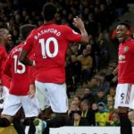 (VDO) Man Utd រំកិលចូលតារាង Top 10 វិញ ក្រោយយកឈ្នះ Norwich ៣-១
