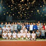 U19 កម្ពុជា បានកៅអីទៅវគ្គ១៦ក្រុមចុងក្រោយពានរង្វាន់ AFC U19