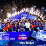 ដឹងថ្ងៃ ព្រះខ័នរាជស្វាយរៀង ជួប Master 7 វគ្គជម្រុះ AFC Cup 2020
